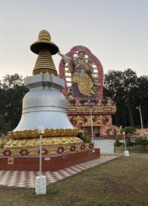 Kadam stupa