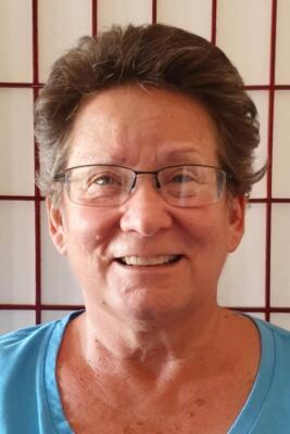 Judy Wolfer