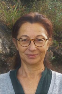 Isabelle Gasmi