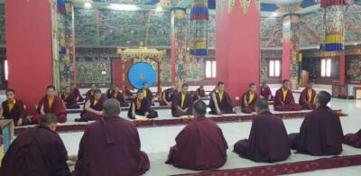 3. Prayer Ceremonies